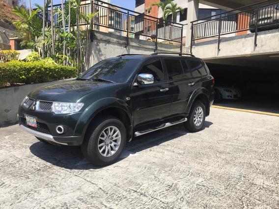 Montero Gls 2015 Mitsubishi 2015