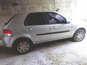 Fiat Palio 2007/2008