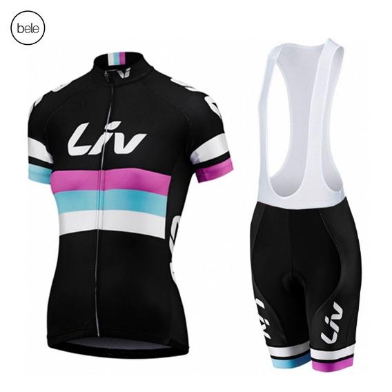venta caliente online elegante en estilo calidad real Uniformes De Ciclismo Adriani Para Mujer - Ropa Deportiva ...
