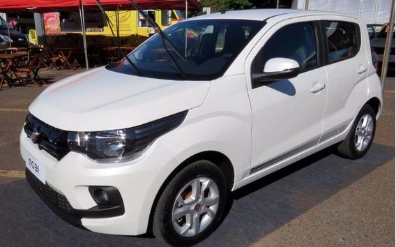 Fiat Mobi 0km 1.0 Solo Con Dni 100% Financiado Ctas Uber *