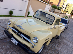 Chevrolet Chevy Brasil 3100