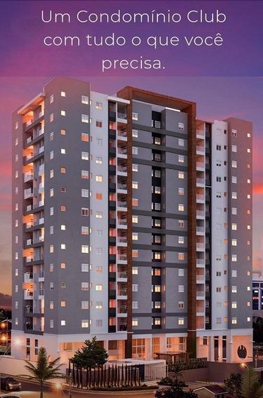 Apartamento Para Venda, 3 Dormitórios, Jardim Walkíria - São José Do Rio Preto - 1846