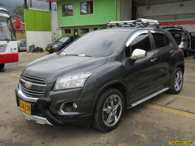 Chevrolet Tracker Ls 1.8 Mt 4x2