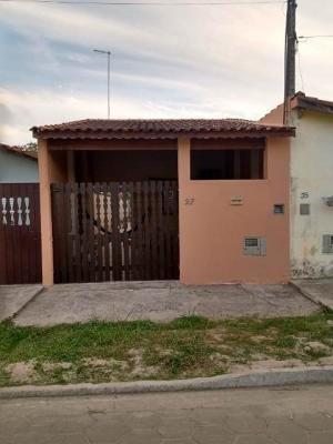 Imagem 1 de 11 de Imóvel À Venda No Jardim Umuarama - Itanhaém 6910   Sanm