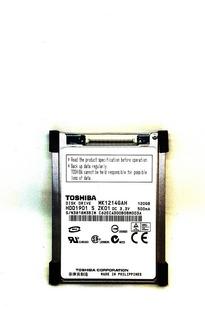 Disco Duro Notebook Para Sony Vaio Vgn-tz37gn | Usado