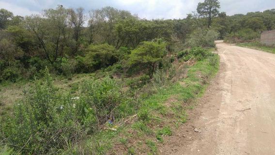 Terreno De 1078 Mts2, A 15 Min Del Bosque De La Primavera