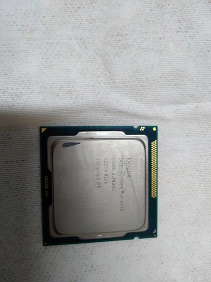 Processador Core I7 Pouco Uso.