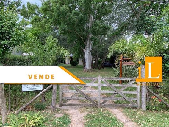 Venta De Quinta En Barrio El Rodeo La Plata!!!!!!