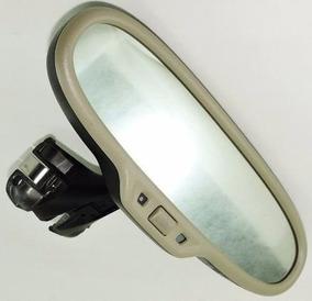 Retrovisor Interno Com Iluminação Original Para Fusca 2012