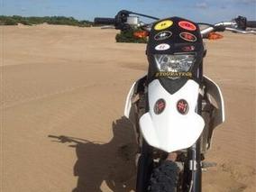Moto Bmw G450x -2009-