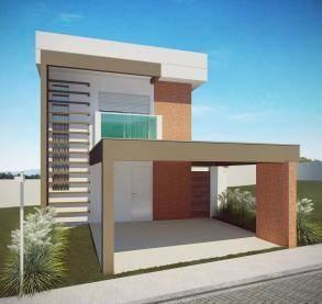 Casa À Venda, 139 M² Por R$ 740.000,00 - Jardim Karolyne - Votorantim/sp - Ca8127