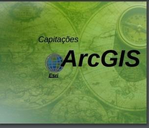 Imagem 1 de 1 de Curso De Arcgis Para Inciantes