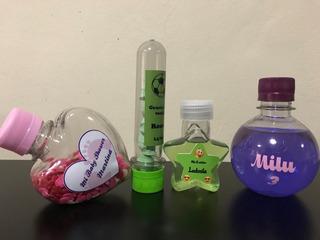Envases Golosineros Corazón Souvenirs Dia Del Niño