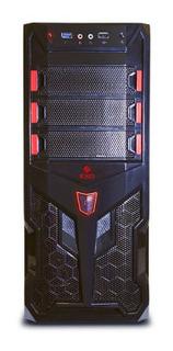 Pc Gamer Exo United K7a Intel Core I7 16gb Ram Hd 1tb + Ssd 128gb Windows 10 Video Geforce Gtx2060 4gb + Kit Wireless