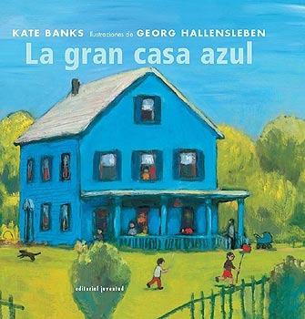 La Gran Casa Azul