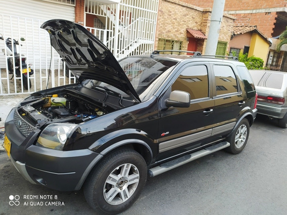 Ford Ecosport Re Full