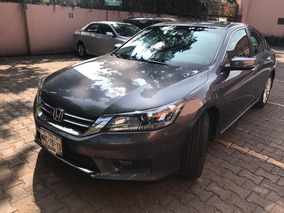 Honda Accord Exl Navi Aut