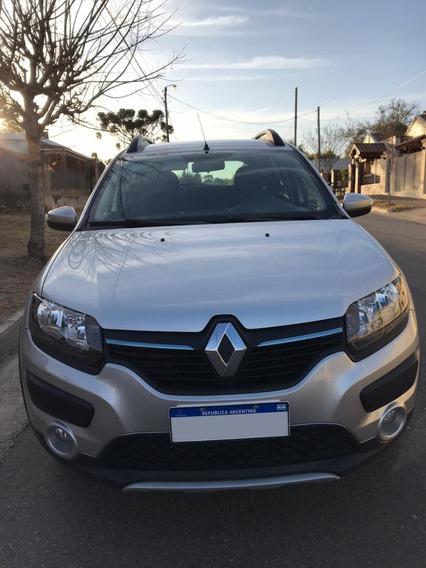 Renault Sandero Stepway 1.6 Privilege