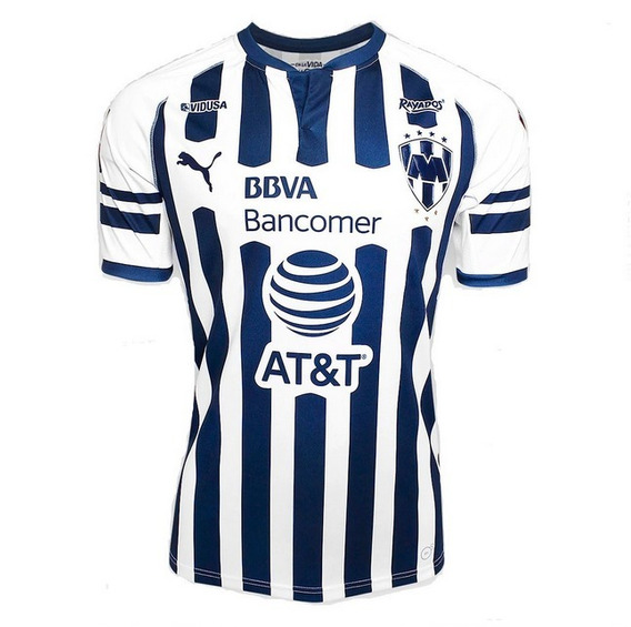 Camisa Original Monterrey Home 2019