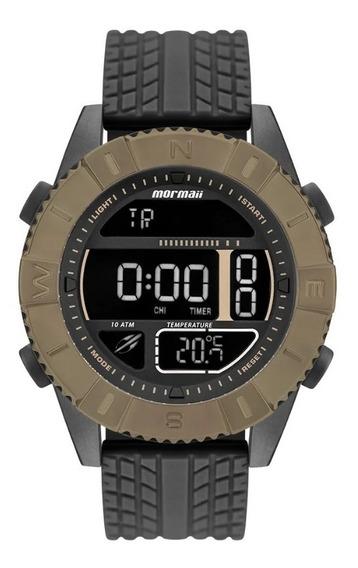 Relógio Mormaii Masculino Cronógrafo Digital Mo5334abd/8p