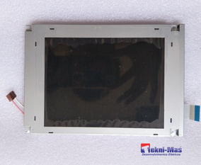 Tela Display Lcd Clp Techmation A62 Colorida Sx17q03l0blzz