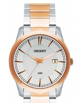 Relógio Orient Feminino Ftss1054 S1sk