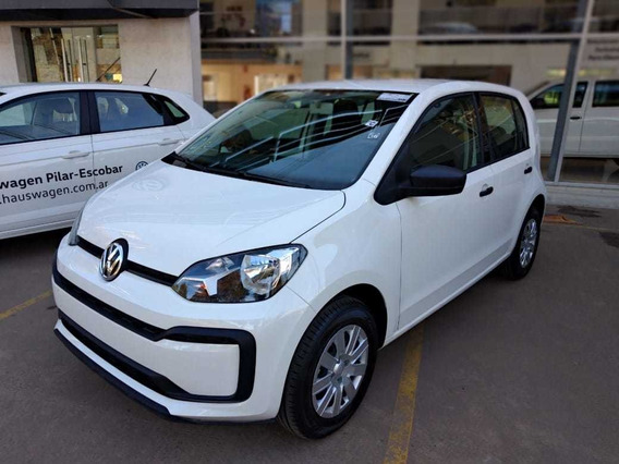 Volkswagen Up! Take Up Motor 1.0 75cv 2019 - Rc