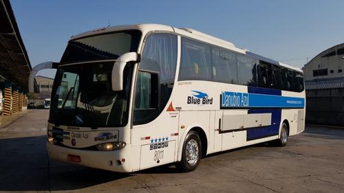 Marcopolo Paradiso 1200 - Scania K340