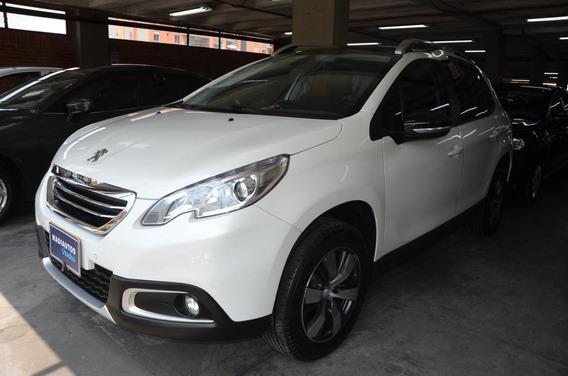 Peugeot 2008 Active 1.6 Aut. 4x2 Gasolina 2019
