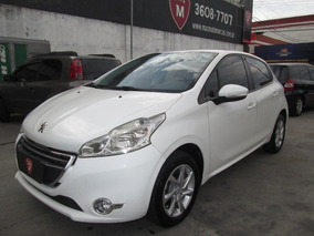 Peugeot 208 Active Pac Aut. 2015 1.6 Flex Impecavel