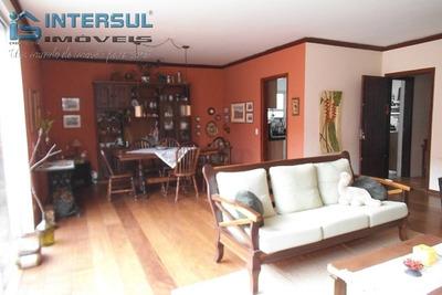 Casa Para Venda, 4 Dormitórios, Bolsão De Interlagos - São Paulo - 17102