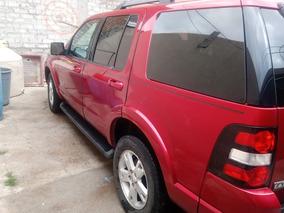 Ford Explorer 4.0 Xlt V6 Tela Sync 4x2 Mt 2008