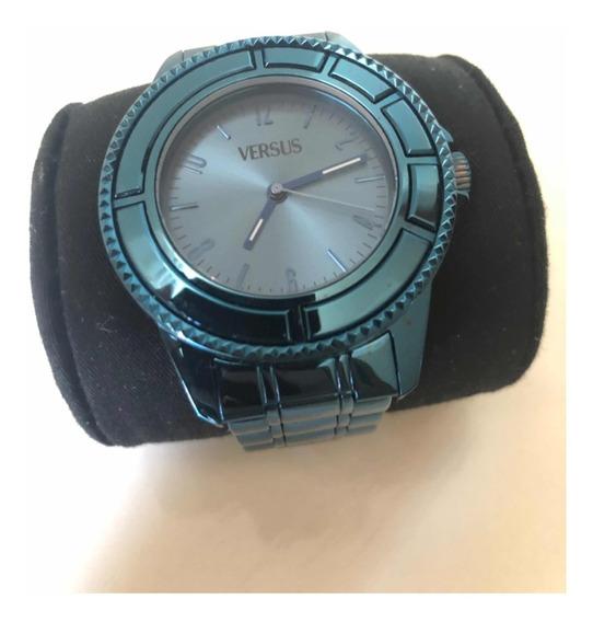 Relógio Versace Versus Original