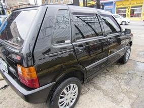Fiat Uno Mille Ex 1.0 4 Portas 1999