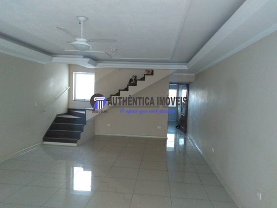 Casa Para Alugar No Cipava, Osasco - Ca00889 - 34304438