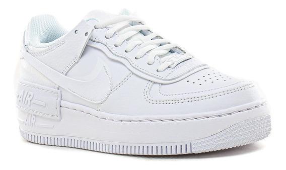 Zapatillas Air Force 1 Shadow Nike Nike Tienda Oficial
