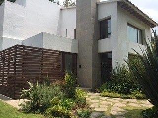 Venta Casa En Hacienda Jajalpa, Ocoyoacac, Estado De México
