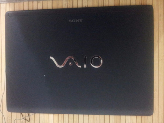 Notebook Sony Vaio (pcg 5n3p)