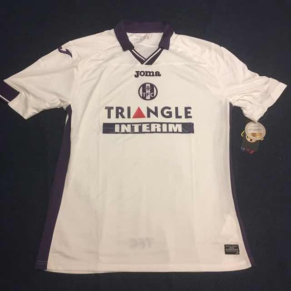 Camisa Toulouse Away 2015/16 - Joma