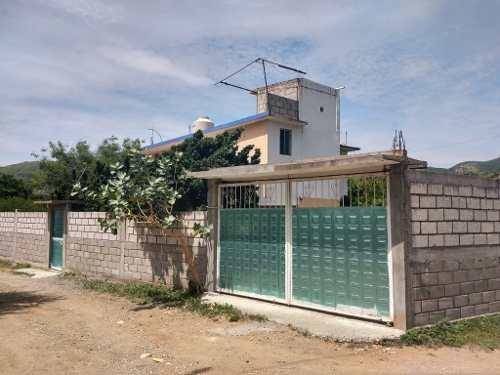 Casa En Venta Salina Cruz, Oaxaca