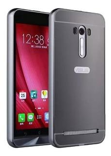 Capa Case Espelhada Celular Asus Zenfone 2 Laser 5.5 Ze550kl