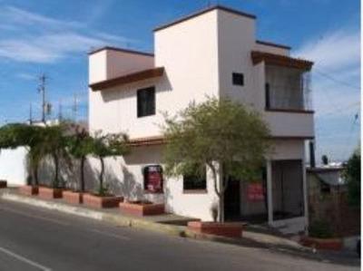 Casa Sola En Venta Nuevo Culiacan