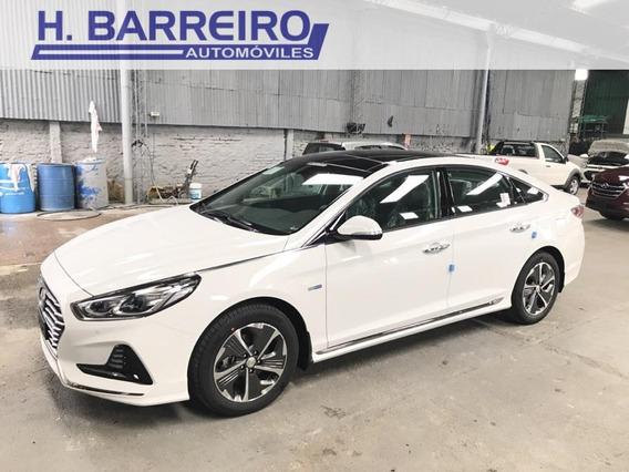Hyundai Sonata Hybrid 2018 0km