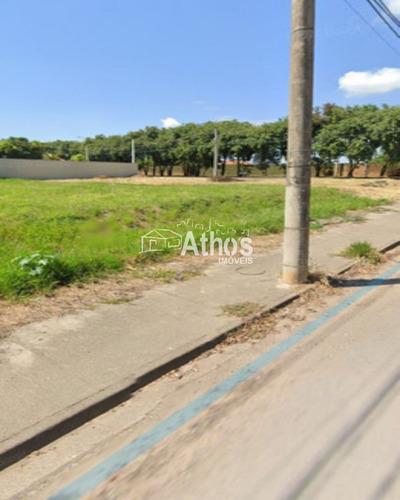 Imagem 1 de 2 de Vende-se Terreno No Jardim Brasil - Indaiatuba-sp - Tr02771 - 69301777
