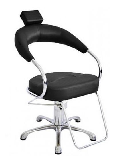 Cadeira Para Maquiagem Hidráulica Futurama
