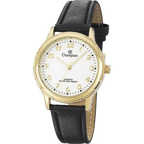 Relógio Feminino Champion Analógico Social Cn28062b