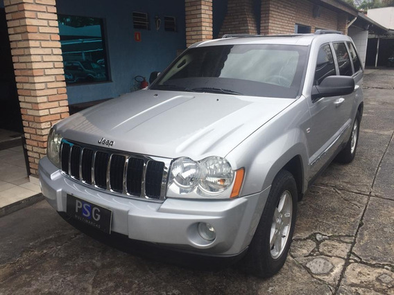 Grand Cherokee Ltd 5.7 Blindado 2005