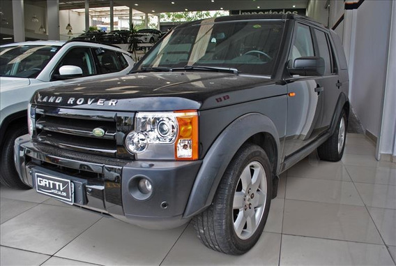 Land Rover Discovery 3 4.4 Hse 4x4 V8 32v