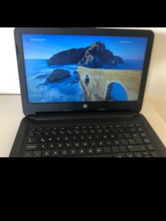 Notebook Hp I5 Impecable Poco Uso , Envíos A Todo El País