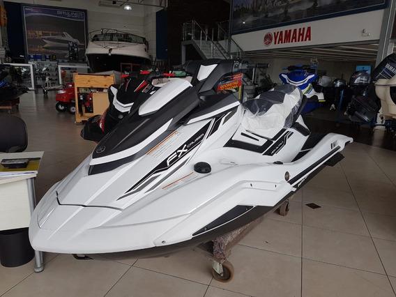Jet Ski Yamaha Fx Cruiser Ho 2019 - 0 Km